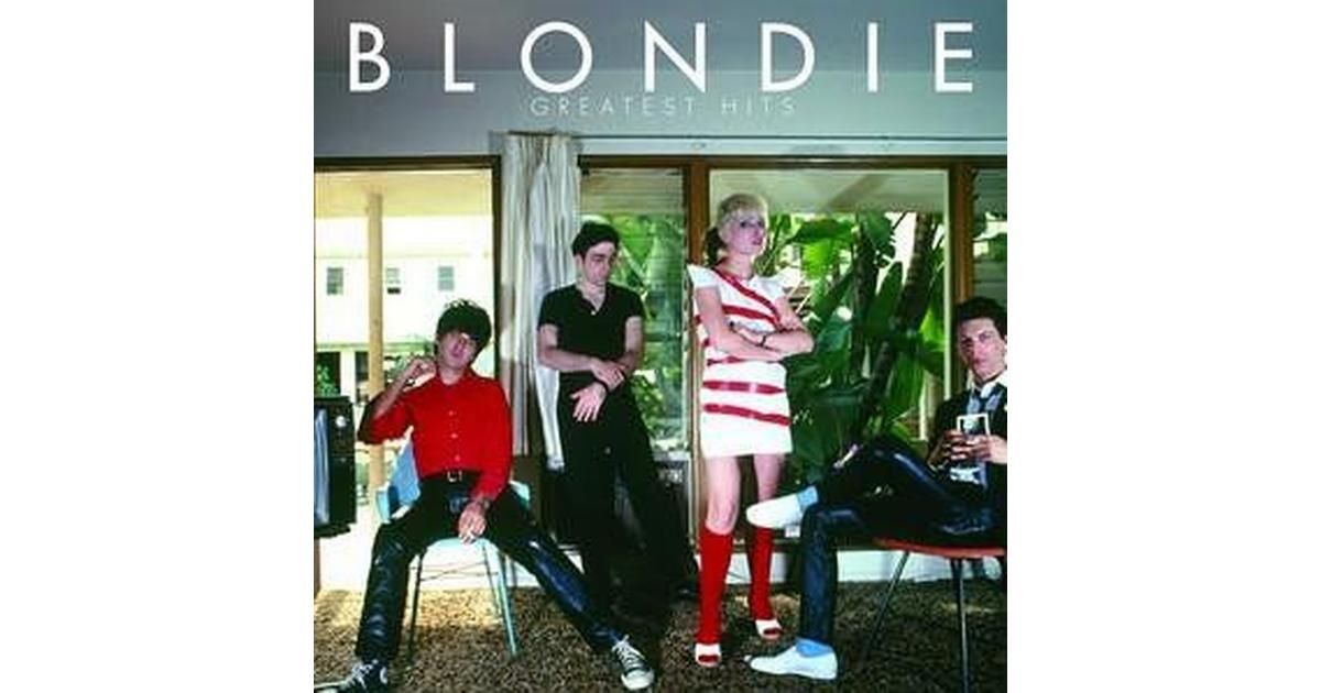 Blondie Greatest Hits: Sight & Sound [CD + DVD] - Compare ...
